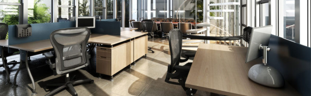 Clean Germ safe Office room | Picture Perfect Cleaning
