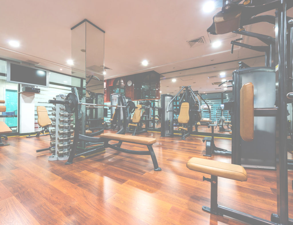 Germ safe clean gym | Picture Perfect Cleaning