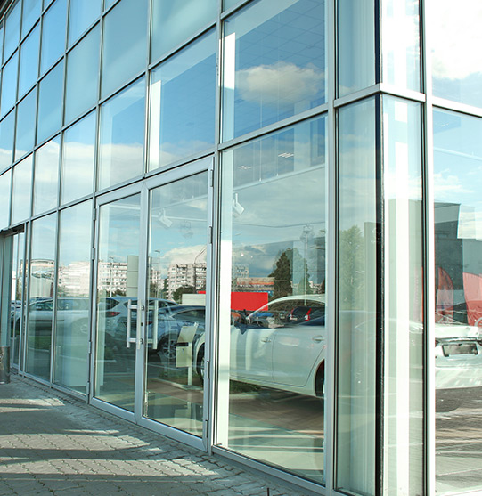 Auto Dealership Disinfection | Picture Perfect Cleaning
