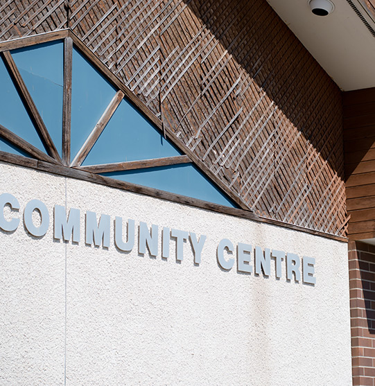 Community centre building   Office cleaning by picture perfect cleaning