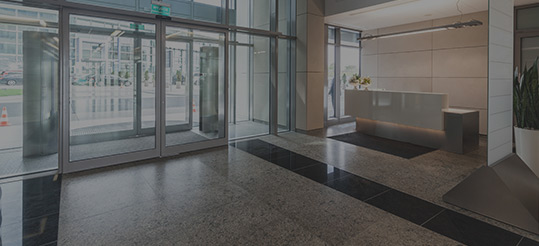 Thumbnail image of a condo lobby area | Picture Perfect Cleaning