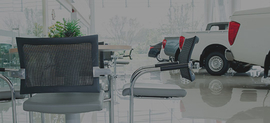 Thumbnail image of an auto dealership | Picture Perfect Cleaning