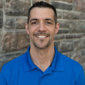 Headshot of Jared Sarbit | Picture Perfect Cleaning