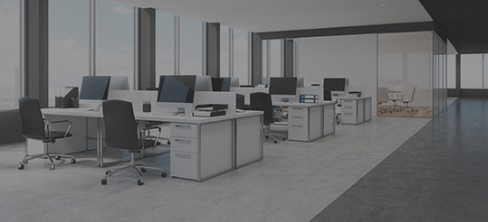 Thumbnail image of an office | Picture Perfect Cleaning
