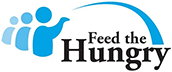 Feed the Hungry logo | picture perfect cleaning