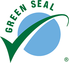 Green Seal logo | Picture Perfect Cleaning
