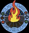 Kamp Kiwanis logo | picture perfect cleaning