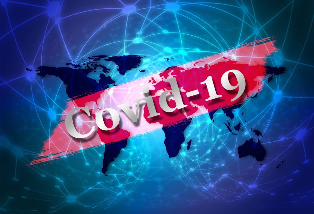 Covid-19 + CoronaVirus - Cleaning Services to Prevent Coronavirus | Picture Perfect Cleaning